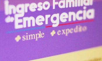 ¡Compañeros y compañeras: Postulen al Bono de Emergencia!