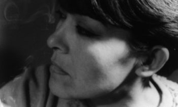 Comunicado: Shenda Román al Premio Nacional de Arte 2021