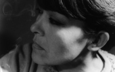 (Fortograma de la película 'EL TANGO DEL VIUDO Y SU ESPEJO DEFORMANTE'. de los cineastas Raúl Ruiz y Valeria Sarmiento. Cortesía, productora POETASTROS)