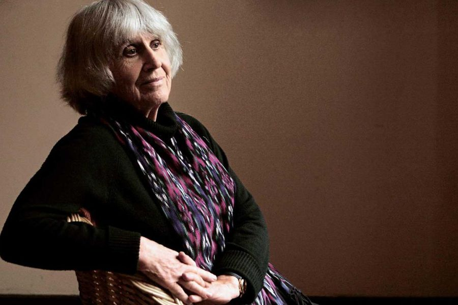 Joan Turner recibe el Premio Nacional de Artes de la Representación y Audiovisuales 2021